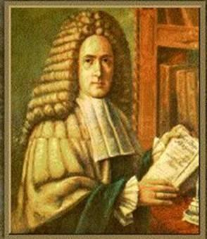 Giovanni Battista Morgagni (1682-1771)<br /> <br /> An Italian anatomist sometimes referred to as 'the Father of Modern Pathology.' When he wasn't quite twenty-two, Morgagni graduated with a Doctor of Medicine and Philosophy degrees. He particularly studied the throat which is why areas of the region perpetuate his name. He eventually succeeded to his first professorship of anatomy.
