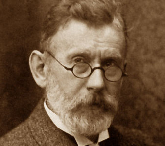 Paul Ehrlich (1854-1915)<br /> <br /> German scientist and a Nobel Laureate who worked mainly in the fields of hematology, immunology and chemotherapy. He is most notably known for discovering a cure for syphilis. He also coined the term chemotherapy and popularized the idea of a magic bullet.