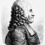 Jean-Baptiste de Senac (1693-1770)<br /> <br /> French physician who is remembered for important studies of the heart during the time period he lived in. He published an influential book on cardiology, which dealt with the pathology, physiology and anatomy of the heart. Many of his discoveries derived from autopsies and he was the first physician to describe the correlation between atrial fibrillation and mitral valve disease.