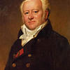 "Jean-Nicolas Corvisart (1755-1821)<br /> <br /> An important figure in the history of French medicine, Corvisart was Napoleon Bonaparte's primary physician until the dictator's exile to St. Helena. He translated from Latin to French Leopold von Auenbrugg's ""Inventum Novum."" Corvisart was fond of Auenbrugg's use of chest percussion as a diagnostic tool and began to perfect the technique. He taught at the Collège de France where he gained reputation as an expert in cardiology."