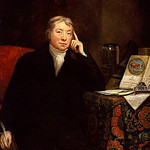 Edward Anthony Jenner (1749 - 1823)<br /> <br /> English scientist who is widely credited as the pioneer of the smallpox vaccine and is sometimes referred to as the 'Father of Immunology'. His vaccine laid the groundwork for the field and for modern-day discoveries in immunology.