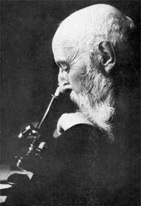 Gerhard Henrik Armauer Hansen (1841-1912)<br /> <br /> A Norwegian physician most remembered for his identification of the bacterium Myobacterium leprae as the causative bacteria of leprosy. Before Hansen's discovery, leprosy was though to be mainly hereditary but he concluded on epidemiology studies that leprosy was in fact a specific disease with a specific cause.