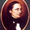 Carl Ludwig (1816-1895)<br /> <br /> A German physician and physiologist who became a profession of physiology in 1842 and then of comparative anatomy in 1846. Ludwig researched serveral topics such as the phsyiology of blood pressure, urinary excretion and anesthesia. He is also credited for inventing the stromuhr, an instrument for measuring the velocity of blood flow.