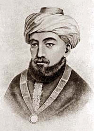 Moses Maimonides (1135-1204)<br /> <br /> Born in Cordoba (present day Spain), he was a rabbi, physician and philosopher in Morocco and Egypt. After receiving medical training in Fes and Cordoba, and after gaining widespread recognition in Egypt, he was appointed court physician and physician to the royal family. In his early writings, he described many conditions including asthma, diabetes, hepatitus, and pnuemonia, as well as emphasizing moderation and a healthy lifestyle.