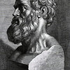 Hippocrates (460 BC - 370 BC)<br /> <br /> An ancient Greek physician who is considered to be one of the most outstanding figured in the history of medicine. He is continually recognized for his lasting contributions to the field and the Hippocratic School of Medicine, an intellectual school that revolutionized medicine in ancient Greek and distinguishing medicine apart from other fields, thus, establishing medicine as a profession. However, little is actually known about what Hippocrates thought, wrote and did, but is portrayed as the paragon of the ancient physician. He is particularly credited with advancing the study of clinical medicine, summarizing the medical knowledge of previous schools of thought, and prescribing practices for physicians through the Hippocratic Corpus and other works.