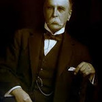 William Osler (1849-1919)<br /> <br /> A Canadian physician that was one of the founding four of Johns Hopkins Hospital where he served as the first professor of medicine. Osler creatd the first residency program for specialty training of physicians and was the first to bring students out of the classroom for bedside training.