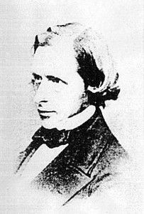 William Senhouse Kirkes (1822-1864)<br /> <br /> An English physiologist whose main research field was cardiology and vascular disease. He first described embolism from vegetation in infective endocarditis in 1852 and in 1855 published a paper on apoplexy in Bright's disease singling out the role played by increased intra-arterial tension in arterial disease.