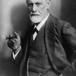Sigmund Freud (1856-1939)<br /> <br /> Austrian neurologist who is most notably known for founding the discipline of psychoanalysis. Although being interested in philosophy as a student, Freud turned away from it to focus on neurological research especially in cerebral palsy, aphasia and microscopic neuroanatomy. He went on to develop theories about the unconscious mind and repression and established the field of verbal psychotherapy, a clinical method for treating psychopathology through dialogue between a patient and a psychoanalyst.