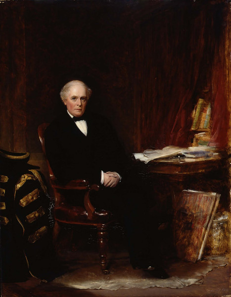 Sir Dominic Corrigan (1802-1880)<br /> <br /> Irish physician known for his original observations in heart disease. The abnormal pulse heard in aortic valve insufficiency is named Corrigan's pulse. He was attracted to the field of medicine by a physician in attendance at the seminary school he attended. After receiving his MD from the College of Edinburgh, he returned to Dublin to work with some of its poorest inhabitants. His patient population led him to specialize in diseases of the heart and lungs.
