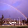 Rainbow near SLO. 12.02