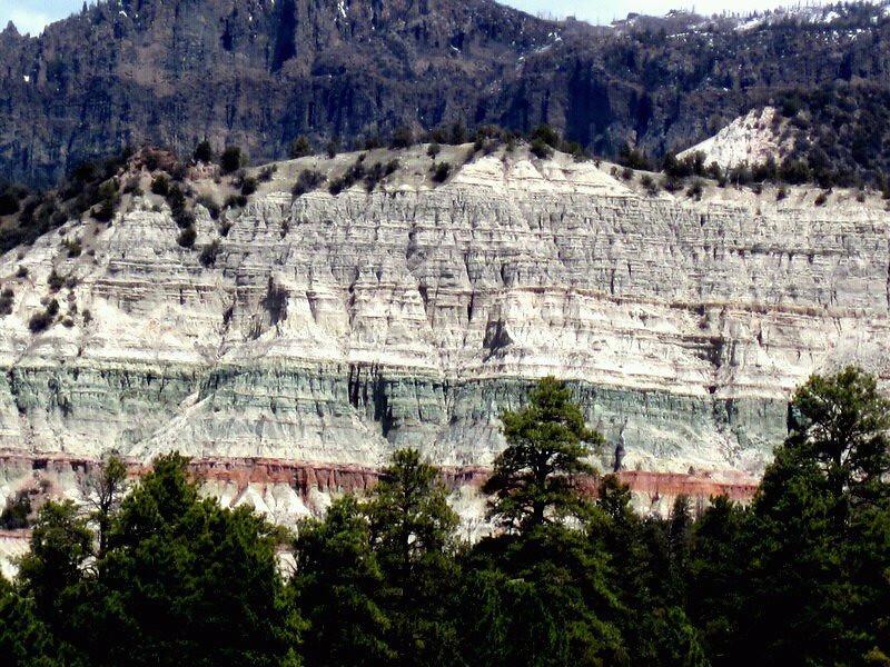 Green Rocks, Utah
