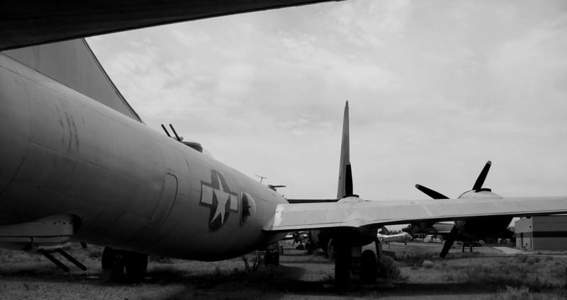 WWII: B-29