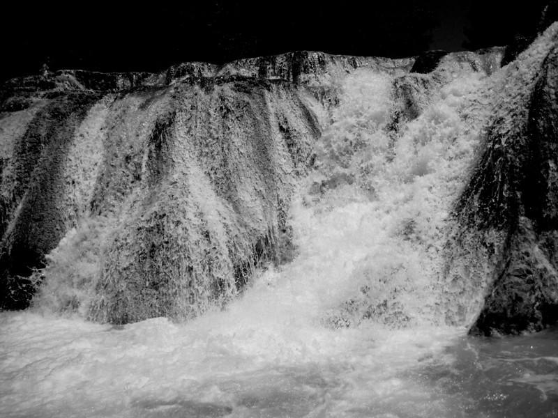 Beaver Falls, Grand Canyon