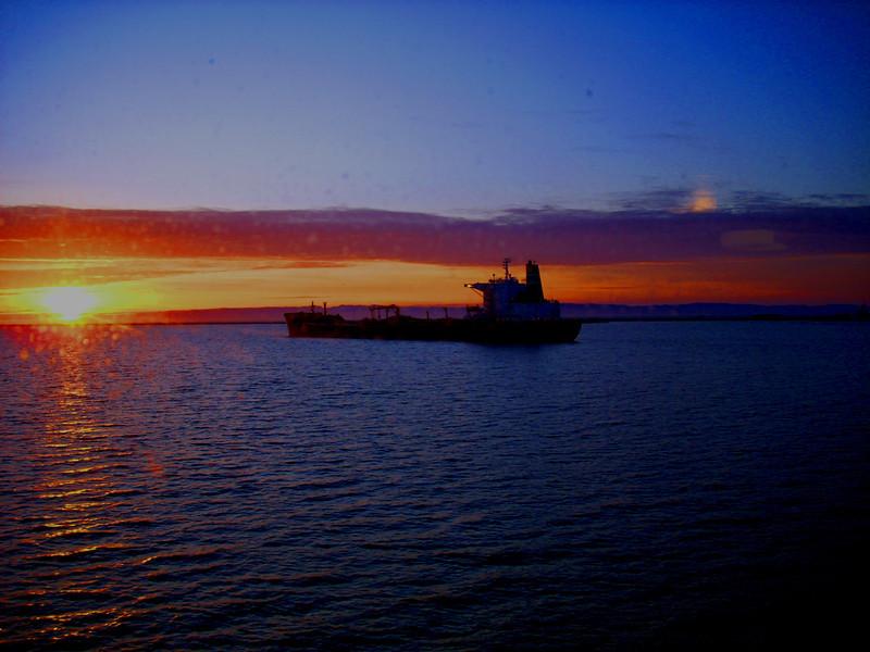 Ship, San Diego Ca