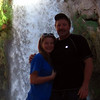 Me and my daughter Shea in the Grand Canyon
