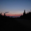 Sunset Northwest Territories
