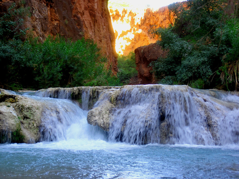 Havasu Creek, Grand Canyon