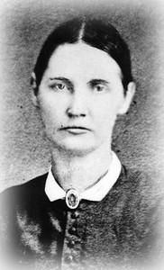 1875  Mason WV  Martha Jane (Mattie) Malone Jarrott