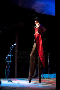Oregon Country Fair Midnight Show, 2009