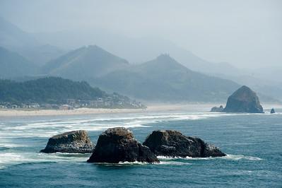 Chapman Point, Oregon Coast