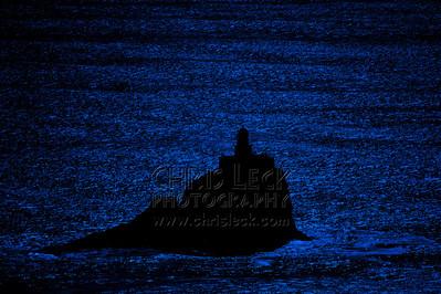 Terrible Tilly #1 (Tillamook Head Lighthouse)