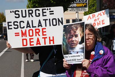 Surge Protection Brigade