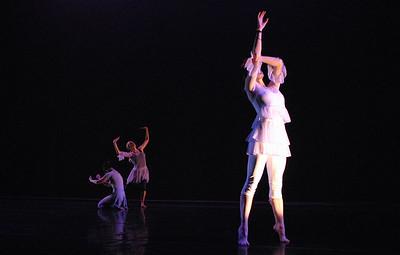 Agnieszka Laska Dancers perform at Dance for a Reason