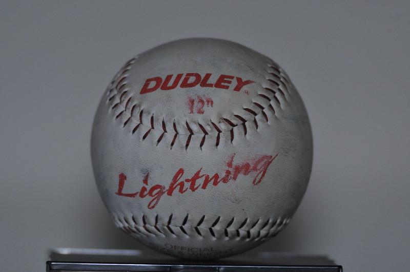 ball #4( light 80)