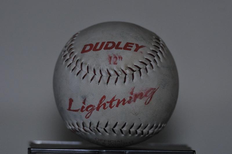 ball #3( light 100)