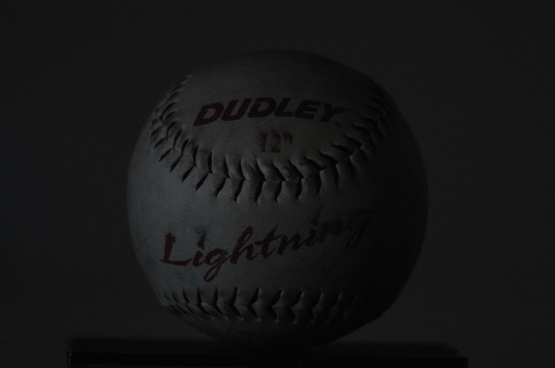 ball #2(no light)