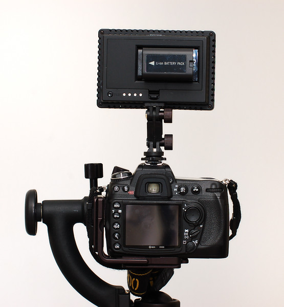 litepanel(camera rear)
