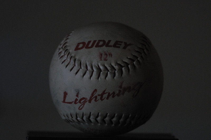 ball #1(no light)