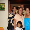"Pictures/Details from Gail Nystrom's BIRTHDAY PARTY - Oct. 14, '08 : Below are pictures from the ""Life is Short - Eat Dessert First"" Potluck & Beatles Birthday Party we held honoring Ms. Volunteer Costa Rica - Gail Nystrom - with the Costa Rican Humanitarian Foundation  (http://CRHF.org) who humbly spends much of her time giving to so many!   WHEN:  Tues. Oct. 14, 2008   Guests were asked to bring a Dessert to share (Gail Nystom seldom indulges in treats hence the theme!!  THANX to Unity minister Juan Enrique Toro & Big Mike for bringing cakes [I ESPECIALLY LOVED to chocolate ice cream cake Juan Enrique brought - YUMMMM!!!!!]), whatever non-alcoholic thing they were drinking (we provided ice tea & water), any Beatles music they had (Gail LOVES The Beatles & THANX to Feng Shui Master John Laurent, we had a bunch of songs) & a desire to have FUN!!!  For me the most special moment was when we all joined hands,dimmed the lights & all sang Gail Nystom's favorite song - John Lennon's ""Imagine""!!  I was filled with ""God Bumps"" (it ain't got nothin' to do with ""geese"" when I get that feelin!!!  To me it's the Universe sayin' ""Vicki - ya GOT IT!!!"" ) - ELECTRIFYING!!!    GAIL NYSTROM'S MOST IMMEDIATE WISH LIST:   The new school year is just around the corner so if you'd like to bring any school supplies or donate $ towards uniforms, etc., Socks, Bra's, non-aluminum pots & pans, Toys (for the upcoming Christmas Season - new or used in good condition),  OR  unused medicines (especially antibiotics, flu/cold medicine & vitamins for people of all ages).   The BEST b'day gift one could give - a corporate contact for donations/volunteers!!! (it's never too late to give donations to Gail!  Either contact her or GraciasCostaRica@gmail.com to drop things off at The House of Self Empowerment!)   Couldn't make the party but want to send Gail Nystom a b'day wish (it's never too late!!  The real date was Oct. 12.  Mark your calendar for next year!!!)?  E- her at  GNystrom@racsa.co.cr   WHERE:   The House of Self Empowerment - Escazu (San Rafael).   RSVP:   To  Vicki  at  8-378-6679  / GraciasCostaRica@gmail.com for directions   (This is NOT a surprise party.  Please pass this on to EVERYONE you think might enjoy to honor Gail Nystom!!)   @@@@@@@@@@@@@@@@@@@@@@@@@@@@@@@@   This party is sponsored by Gracias Costa Rica - a group started to encourage tourists & people like us that are blessed enough to live in Costa Rica to gift back to the people of Costa Rica via donations like clothes, school supplies, medical supplies+++.  For more information, contact GraciasCostaRica@gmail.com or Vicki Skinner at 1-619-819-2726 (if calling from the U.S.) or (506) 8-378-6679 (from within Costa Rica)"