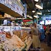 Seattle Public Market 100th Anniversary - August 2007