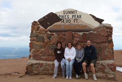 Pikes Peak 19aug