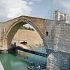 Malabow bridge (12th century).