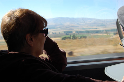 Pilgrimage to Historic Armenia, Day 11, September 16, 2012