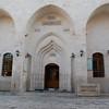 Soorp Asdvadzadzin Church in Urfa, which now serves as a mosque.