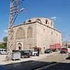 Holy Trinity Armenian Church in Malatya.