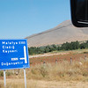 On the road to Malatya.