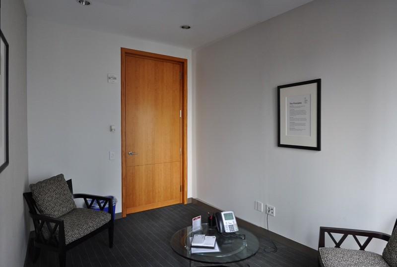 Smaller Office