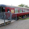 5447 Pinchinthorpe Visitor Centre, Guisborough, 20/10/12.