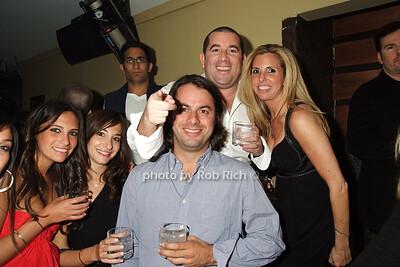 Ron Berk and friends photo by Rob Rich © 2008 516-676-3939 robwayne1@aol.com