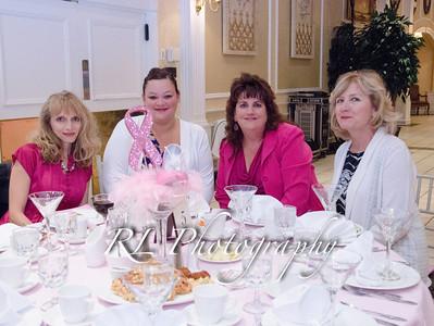 Pink Partini 2012