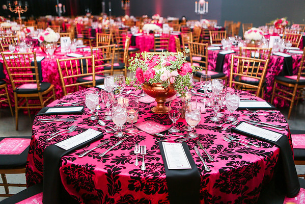 Pink Tie Ball 2016!