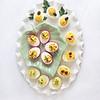 gsp leftover  Easter eggs
