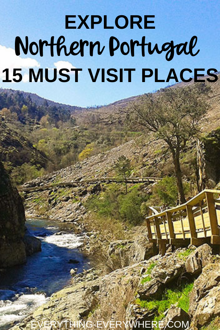 15 Best Places in Northern Portugal