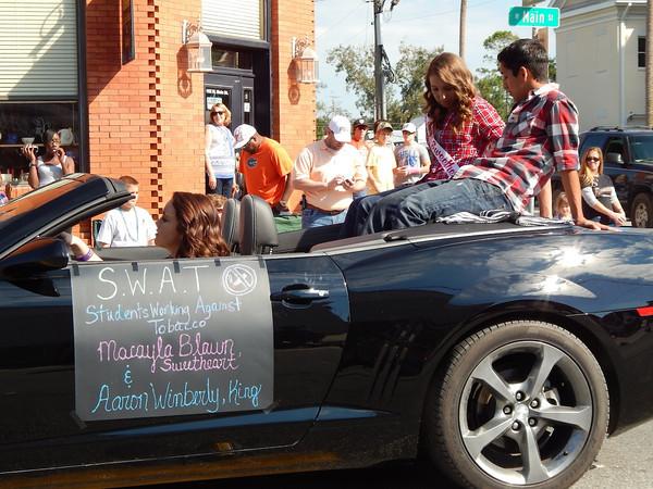 Pioneer Day Parade
