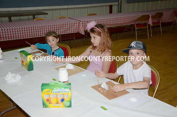 Pioneer Days at IC Museum