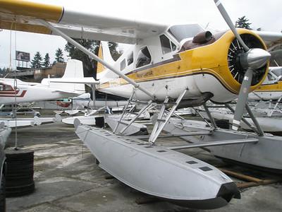Pirate 2012 New Plane